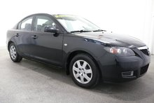 Mazda Mazda3 **ECONOMIQUE*+PETIT BUDGET+A/C--GR.ELECT 2008