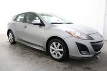 Mazda Mazda3 SPORT+CUIR+TOIT+MAGS 2011