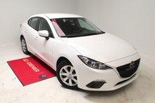 2016 Mazda Mazda3 A/C+BLUETOOTH+CAM DE RECUL