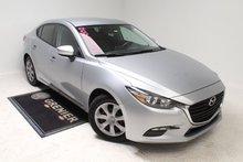 Mazda Mazda3 GX+A/C+BLUETOOTH+BAS KM 2017