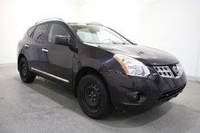 Nissan Rogue AWD SL +TOIT+CUIR+BANCS CHAUFFANTS+CAM. DE RECUL 2013