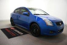 Nissan Sentra SE-R SPEC V+TOIT OUVRANT+MAGS+AUX 2009