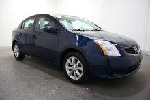 Nissan Sentra **BAS-KILO**MAG+GR.ELECT 2011