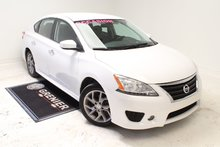 2013 Nissan Sentra SV+SEULEMENT 29000KM+BLUETOOTH