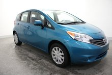 Nissan Versa Note *ECONOMIQUE*GR.ELECT+MAGS+BLUETOOTH 2014