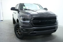 Ram 1500 SPORT+LIFTED+OFF ROAD+CREW 2019