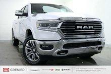 2019 Ram 1500 RAM 1500 LONGHORN*CREW CAB*4X4*GPS*5.7L HEMI*