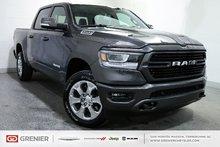 2019 Ram 1500 BIG HORN+CREW CAB+V8+4X4