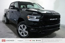 2019 Ram 1500 BIG HORN+CREW+V8+LOOK SPORT
