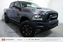 Ram 1500 WARLOCK+LIFTED+OFF ROAD+146$/SEMAINE 2019