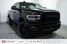 Ram 2500 BIG HORN+CREW+2500+4X4 2019