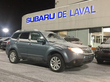 2012 Subaru Forester 2.5X Touring Awd ** Toit ouvrant **