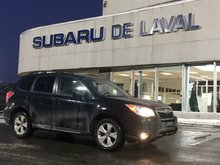 Subaru Forester 2.5i Touring Awd **Toit ouvrant** 2015