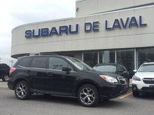 Subaru Forester 2.5i Limited Awd ** Cuir Toit Navigation 2015