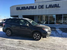 2015 Subaru Forester 2.0 XT Limited Awd ** Cuir Toit Navigati