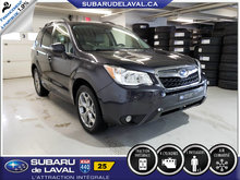 Subaru Forester 2.5i Limited Awd ** Cuir Toit Navigation 2016