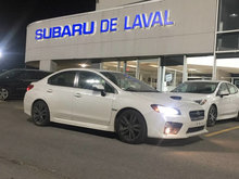 Subaru Impreza WRX Sport-tech Awd ** Cuir Toit Navigation * 2016