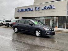 Subaru Impreza 2.0i Awd Hatchback ** Caméra de recul ** 2016
