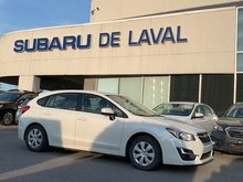 2016 Subaru Impreza 2,0i Hatchback ** Caméra de recul **