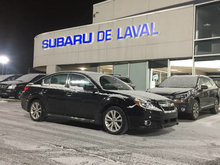 2014 Subaru Legacy 2,5i Touring Awd ** Toit ouvrant **