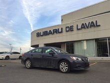 2016 Subaru Legacy 2.5i Touring Awd ** Toit ouvrant **