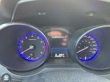 2016 Subaru Legacy 2.5i Limited EyeSight ** Cuir Toit Navig