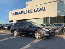 2011 Subaru Outback 2.5i Commodité ** Sièges chauffants **