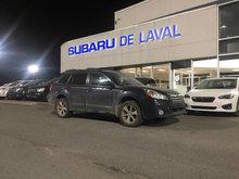 Subaru Outback 3.6R Limited Awd ** Cuir Toit Navigation 2013