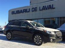 Subaru Outback 2.5i Limited EyeSight Awd **Cuir et Navi 2015