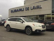 Subaru Outback 2.5i Limited Awd ** Cuir Toit Navigation 2015