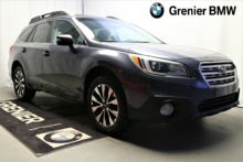 Subaru Outback 3.6R LIMITED ** TECH ** NAVIGATION 2015