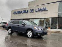 Subaru Outback 2.5i Awd ** Caméra de recul ** 2016