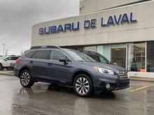 Subaru Outback 3.6R Limited Awd ** Cuir Toit Navigation 2016