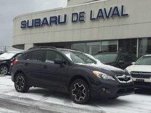 2014 Subaru XV Crosstrek 2.0i Touring Awd ** Seulement 22 000km *