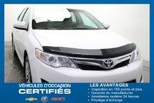 Toyota Camry LE+ÉCR.TACT+CRUISE+GR.ÉLECT 2012
