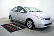 Toyota Prius HYBRID+ÉCRAN TACTILE 2009