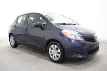 Toyota Yaris *BAS-KILO*+A/C+GR.ELECT+BLUETOOTH 2014