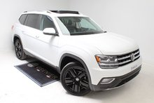 Volkswagen Atlas DEMO+HIGHLINE+DÉMARREUR 2018