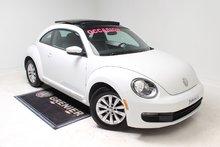Volkswagen Beetle Coupe COMFORTLINE+GARANTIE+BLUETOOTH 2014