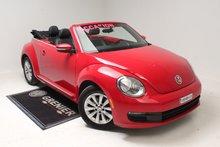Volkswagen Beetle CONVERTIBLE+BLUETOOTH+MAGS 2014