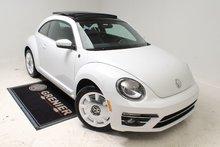 Volkswagen Beetle BEETLE WOLFSBURG+EDITION SPECIALE 2019