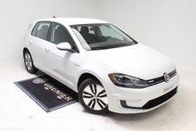 Volkswagen E-Golf ELECTRIQUE+ENS.TECHNOLOGIE+TRES RARE 2019