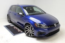 2018 Volkswagen Golf R WOW! LIQUIDATION+DEMO+BAS KM