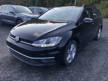 Volkswagen GOLF SPORTWAGEN 4MOTION+BLUETOOTH+CAM DE RECUL 2018