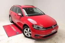 Volkswagen GOLF SPORTWAGEN DEMO+4MOTION+APP-CONNECT+DEMARREUR 2019