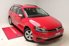 2019 Volkswagen GOLF SPORTWAGEN COMFORTLINE+CAM DE RECUL+BLUETOOTH