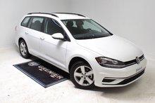 Volkswagen GOLF SPORTWAGEN COMFORTLINE+4MOTION+PLUSIEURS COULEURS DISPONIBLES 2019