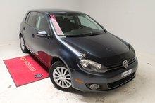 Volkswagen Golf COMFORTLINE+TDI+AUT+AUBAINE 2013