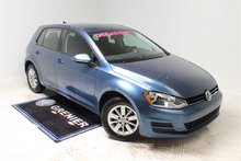 Volkswagen Golf AUT+BAS KM+BLUETOOTH 2015