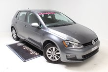 Volkswagen Golf TDI+BLUETOOTH+BAS KM+GARANTIE 2015